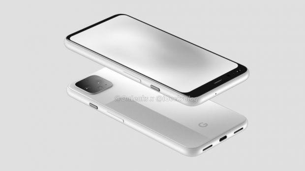 Primul video apărut pe internet cu viitorul Google Pixel 4