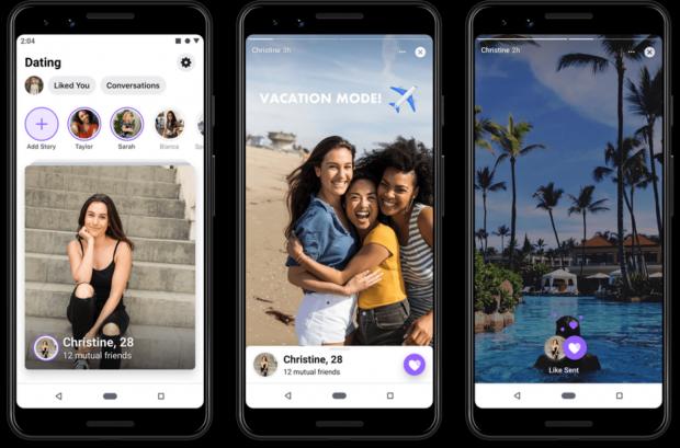 Facebook a lansat primul serviciu de Dating din istoria rețelei de socializare