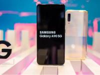 Câte telefoane 5G a reușit să vândă Samsung în 2019