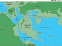 Un vechi continent pierdut, descoperit sub Europa