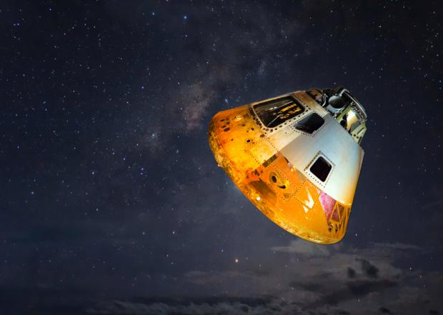 A patra țară de pe Glob care trimite un echipaj spre Lună. Ce s-a întâmplat cu misiunea