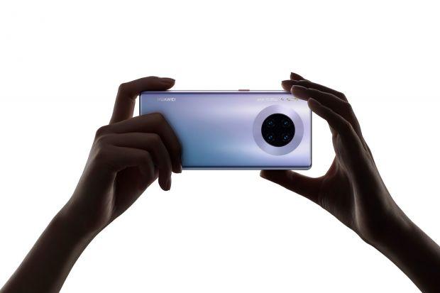 Huawei a prezentat cele mai performante smartphone-uri ale companiei. Toate detaliile despre seria Mate 30