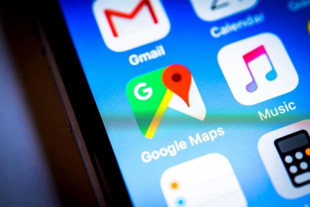 Google Maps începe să semene tot mai mult cu Waze, după ultimele update-uri