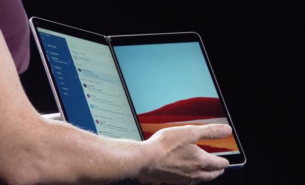 Ce este Windows 10X, noul sistem de operare lansat de Microsoft. Dispozitivele revoluționare pe care va putea fi instalat