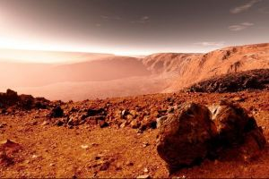 Sunetele ciudate pe care NASA le-a descoperit pe Marte