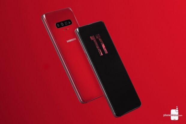 Ce surpriză! Când ar putea fi lansat viitorul Samsung Galaxy S11
