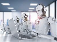 Sectorul care va înlocui 200.000 de angajați cu roboți în următorii ani