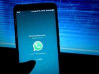 Eroarea de securitate descoperită de WhatsApp. Un miliard de useri sunt sfătuiți să facă update