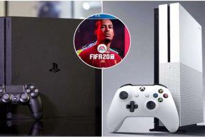Veste uriașă pentru fanii FIFA! Sony a anunțat că posesorii de PlayStation vor putea juca împotriva celor de Xbox