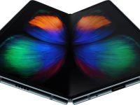 Preț uriaș pentru componentele Galaxy Fold! Cât costă înlocuirea ecranului flexibil