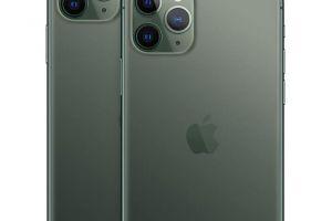 Surpriză de la Apple! Ce loc ocupă seria iPhone 11 Pro în topul celor mai bune telefoane