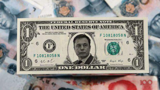 Cât câștigă Elon Musk, comparativ cu angajații săi
