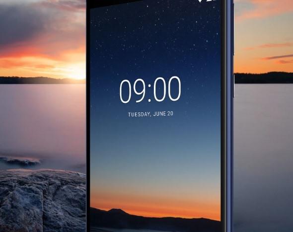 Nokia 8.2 cu tehnologie 5G va avea cameră foto de 64MP și design all-screen
