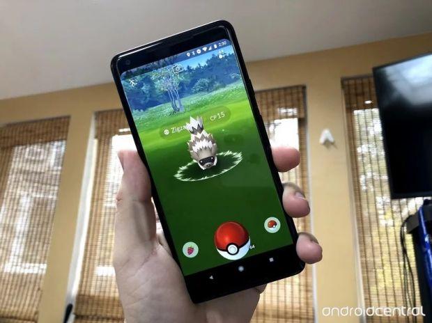Surpriză neplăcută pentru useri. Telefoanele care au fost interzise pentru Pokemon Go
