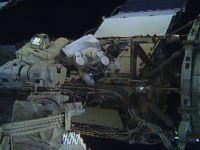 Moment istoric pentru omenire. A avut loc prima misiune spațială realizată doar de femei