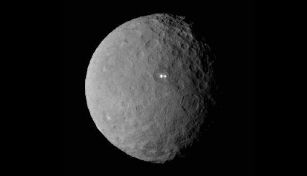 Concluzie neașteptată a cercetătorilor care analizau un asteroid uriaș. Ce este de fapt