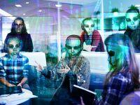Compania care angajează personal cu ajutorul roboților și al inteligenței artificiale