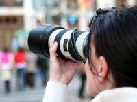 5 DSLR-uri potrivite pentru fotografii începători