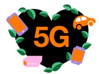 Orange lansează, oficial, serviciile 5G în România. Cât costă abonamentele cu Internet nelimitat