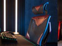 (P) Ergonomia și importanța scaunului de gaming pentru un jucător profesionist