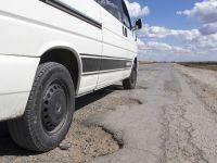 Adio gropi! Marea Britanie testează o soluție revoluționară: asfalt cu grafen