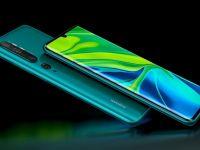 Xiaomi lansează în Europa primul smartphone cu un senzor foto de 108MP