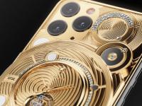 Cum arată și din ce este făcut cel mai scump iPhone 11 din lume, de 70.000 de dolari