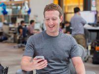 Contul secret pe care Mark Zuckerberg l-a facut ca să-și spioneze competiția