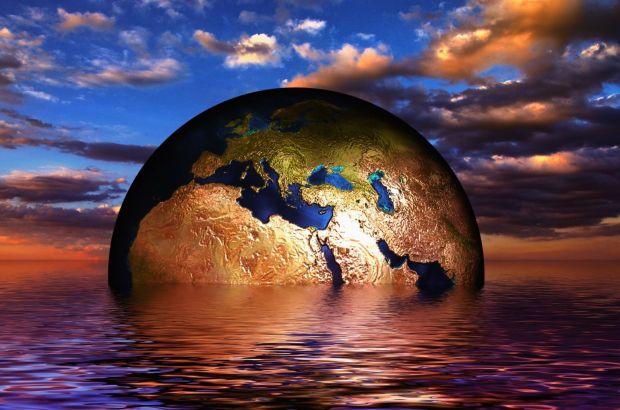 Și mai multe orașe vor fi înghițite de ape până în 2050. Studiul alarmant care arată efectele devastatoare ale schimbărilor climatice