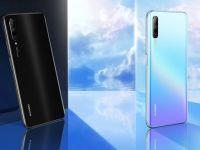 Huawei lansează telefoane pe bandă rulantă. Specificațiile modelului Y9s