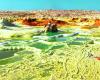 Locul de pe Pământ unde nu rezistă nicio formă de viață, deși există apă din belșug. Paradoxul natural care intrigă lumea științifică
