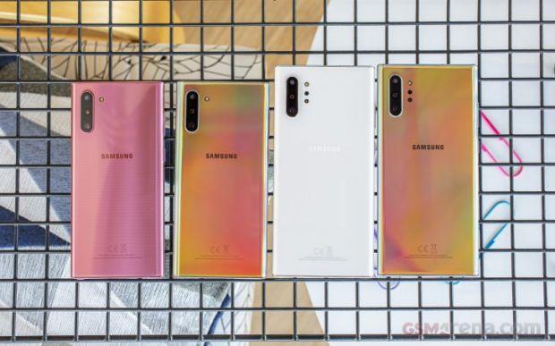 Samsung patentează încă o inovație pentru gama Galaxy S11