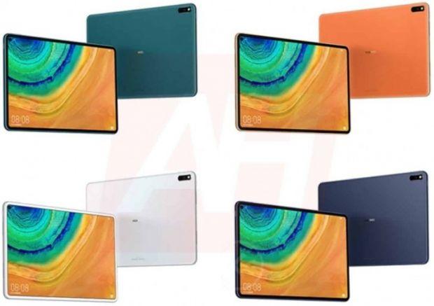 A fost anunțată data de lansare pentru noua serie Mate a Huawei