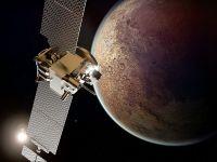China este gata pentru prima misiune umană pe Marte. Autoritățile au încheiat cu success cel mai important test
