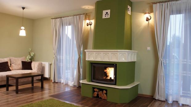 (P) PEFOC îți propune confortul termic sublim al sobelor rustice