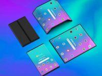 Xiaomi se pregătește să creeze cel mai ciudat telefon pliabil de până acum. Imaginea e spectaculoasă