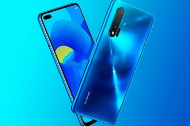 Cel mai nou telefon 5G pe care Huawei îl va lansa în luna decembrie a acestui an