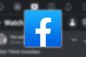 Primele imagini cu Facebook Dark Mode, lansat pentru o parte dintre utilizatorii de Android