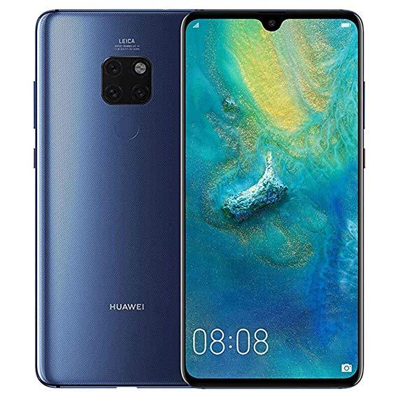 Un smartphone Huawei bate din nou iPhone și Samsung la testele DXOMark. Ce punctaj a obținut