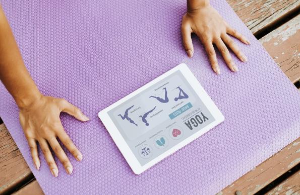 (P) Cele mai bune aplicații de fitness gratuite
