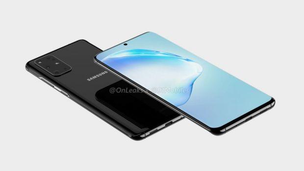 Noile camere foto de pe viitorul Samsung Galaxy S11 arată ridicol de spectaculos. Super imagini