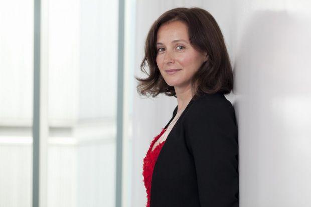 Ea este românca ce ar putea avea un impact mare asupra viitorului: este considerată un guru al inteligenței artificiale
