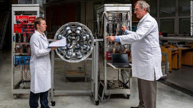 Cercetătorii ungari rescriu legile științei. Aceștia au descoperit a cincea forță a naturii