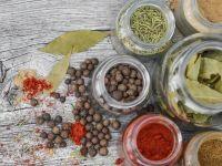 (P) 7 ierburi și condimente benefice pentru sistemul imunitar