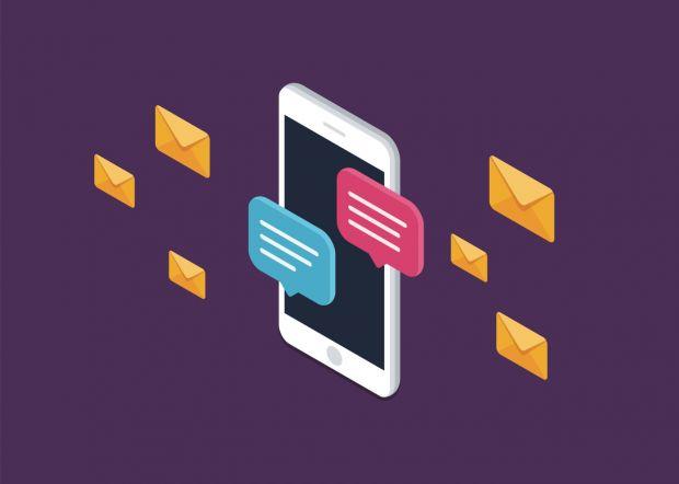 Zeci de milioane de mesaje SMS au fost expuse într-o breșă de securitate masivă