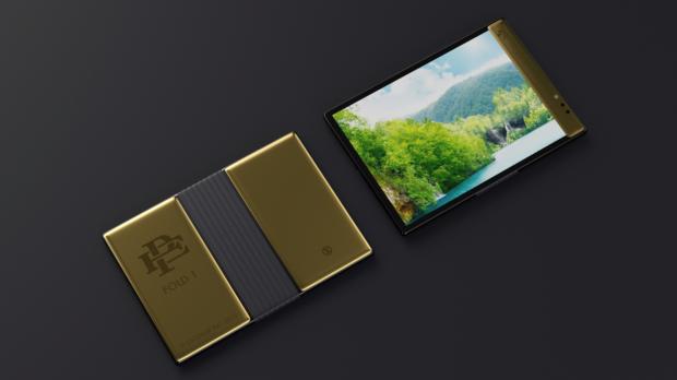 Fratele lui Pablo Escobar a lansat primul său smartphone cu care vrea să atace iPhone pe piață. Cât de spectaculos este