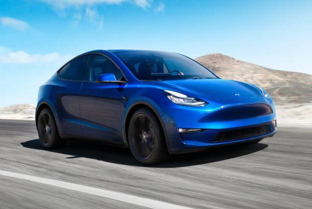 Cât de aproape suntem să vedem încă un model nou de la Tesla. Anunțul care i-a luat pe toți prin surprindere