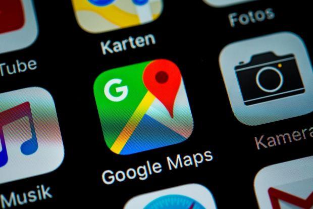 Măsura de securitate pe care Google o va aduce în Maps pentru cei care merg noaptea pe străzi