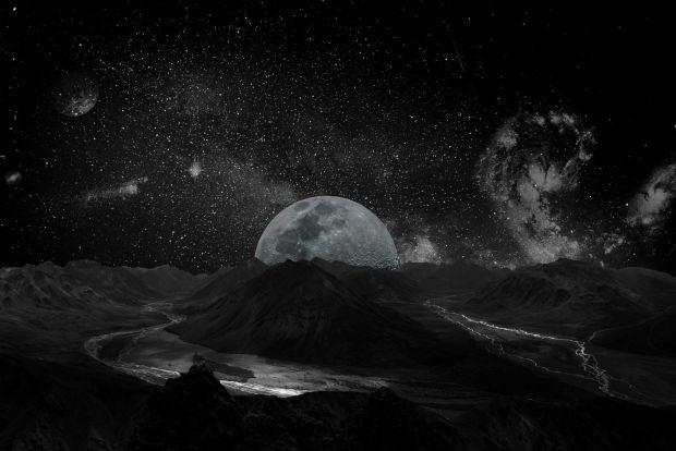 Cât de luminoasă este Luna? Unul dintre misterele Universului, aproape de soluționare