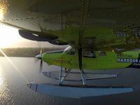 Începe o nouă eră în aviație: primul avion electric de pasageri a fost testat cu succes